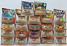 Disney Pixar DieCast Cars - Mattel - Wingo, DJ, Tex Dinoco - Scale 1:55 New (B)