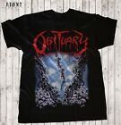 OBITUARY-Cause of Death-Death metal-Deicide-Death, T_shirt-sizes:S to 7XL