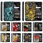 lg dual chip - For LG Stylo Stylus Series Phone Case Slim Dual Layer Hybrid Kickstand Casino
