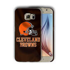 Cleveland Browns Samsung Galaxy S4 5 6 7 8 9 10 E Edge Note 3 - 10 Plus Case n01 $16.95 USD on eBay