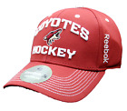 Arizona Coyotes Reebok M439Z NHL Hockey Locker Room Stretch Fit Cap Hat $21.95 USD on eBay