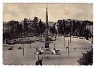 Roma The Peopl's Square Card d'epoca viaggiata si stamp General View