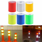 3m Reflective Safety Warning Alert Self Adhesive Truck Tape Film Sticker Traffic