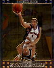 2007-08 Topps Chrome Basketball #1-160 - Your Choice GOTBASEBALLCARDS