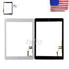 New Touch Digitizer Screen Home Button Flex for iPad Air1 A1474,A1475,A1476