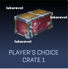 [Xbox] Rocket League - Items  All Crates (Including Accelerator)  Lowest Price!!