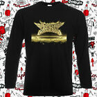 BABYMETAL Resistance Japan Rock Band Men's Long Sleeve Black T-Shirt Size S-3XL