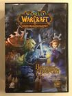 WORLD OF WARCRAFT TCG Trading Card Game Lot Heroes of Azeroth Starter Deck