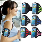 Sports Running Jogging Gym Armband Arm Band Case Cover Holder  For iPhone 7 6 8