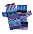 Solmate Socks - Mismatched Fingerless Mittens