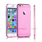 Ultra Thin Clear Soft Transparent Case Cover iPhone 4s 5 5s 6 6 Plus