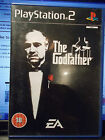 the godfather ps2 game playstaion 2