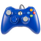 USB Wired - Wireless Game Controller Gamepad Joystick for Microsoft Xbox 360 &PC
