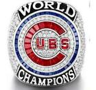2016 Chicago Cubs World Series Championship Ring Size 8-14 For RIZZO ~