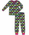 Maxomorra Pyjama Set LS Candy