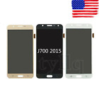 touch screen samsung - NEW LCD Display Touch Screen Digitizer For Samsung Galaxy 2015 J7 J700  FREE USA
