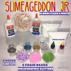 Slime kit Elmers Glue SLIME KIT Do It Yourself with instructions