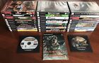 YOU PICK TITLE! Huge Lot PlayStation 2 PS2 Games! All Tested & Work! Free Shipp $4.99 USD