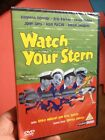Watch Your Stern-Sid James Joan Sims Spike Milligan(R2 DVD)New+Sealed Carry On