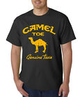 Camel Toe T-Shirt - Funny Cigarette Parody Adult Offensive Tee College Humor LOL