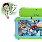 "7"" Quad Quad BabyPad TabletPC 16GB Android7.1 GMS Learning eReader Pad Kids Gift"