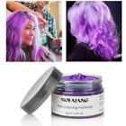Five Colours Unisex Hair Color Wax Mud Dye Cream Temporary Modeling Fashion DIY