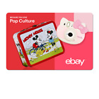 Kyпить Because You Love Pop Culture  - eBay Digital Gift Card $15 to $200 на еВаy.соm