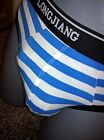 Men's Thong. Want to inpress your other 'arf? try this boys!! UK Medium.