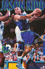 NBA Authentic 90s Sports Illustrated Starline Posters Many Players & Teams