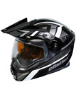 Castle X NEW 2018 EXO-CX950 Slash Snowmobile Helmet All Colors/Sizes