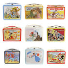 PICK 1 Lunchbox Magnet LONE RANGER Looney Tunes SPIDERMAN Man from UNCLE Disney