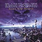 Brave New World by Iron Maiden (CD, May-2000, Sony Music Distribution (USA))
