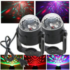 In/Outdoor Moving Snowflake LED Laser Light Projector Landscape Xmas Garden Lamp