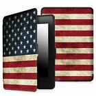 For All Amazon Kindle Paperwhite 6 2012 2013 2015 2016 Case Cover Sleep Wake