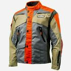 KTM Rally Waterproof All Round Nylon Motorcycle Jacket New RRP £237.18!!