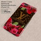 New case LV1199 Print For case iPhone 5 5s 6 6s 7 7 plus limited