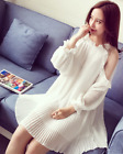 Women Party Top 2017 Autumn Fashion Pleated Off Shoulder Lantern Sleeves Top