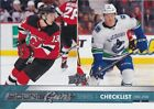 2017/18 UD Series 1 Young Guns Rookie Cards  U-Pick + FREE COMBINED SHIPPING!