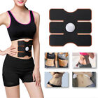 2017 Unisex Smart ABS Muscle Arm Waist Training Gear Body Exerciser Simulation