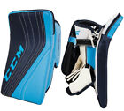 CCM Premier Pro Return Goalie Blocker Sr