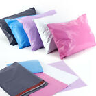 Bags/Sacks/Envelopes Post Postal Plastic Mailing Postal Packaging Coloured New