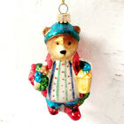 Merry Christmas Tree Decorations Little Bear Widgets Presents for Kids