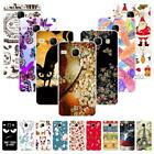For Samsung Galaxy Core i8262 i8260 Christmas Hard PC Case Cover 2018 New Year
