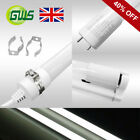 5X 10X Single End Feed LED Tube Lights 4FT/5FT/6FT T8 Fluorescent Replacement