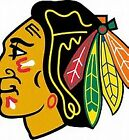 2 Chicago Blackhawks vs Ottawa Senators Tickets 2 21 18 Aisle Seats
