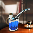 Mini Pipe Weed Pocket Size Shi-sha Hook-ah Pipes Filter Water Holder 5 Colors