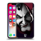 HEAD CASE DESIGNS HORROR CLASSICS HARD BACK CASE FOR APPLE iPHONE PHONES