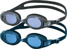 View Platina Mens or Ladies Swimming Goggles Premium Competition Spec Silicone