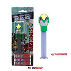 """Buy """"PEZ Candy Dispenser with Candy : Transformers - Bumblebee Optimus Prime Grimlock"""" on EBAY"""