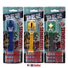 PEZ Candy Dispenser with Candy : Transformers - Bumblebee Op